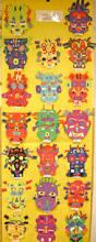 zilker elementary art class wide student art show