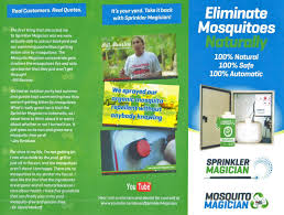 product information dawn to dusk mosquito systems distributor corp