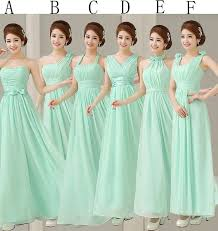 mint green bridesmaid dress best 25 turquoise bridesmaid dresses ideas on