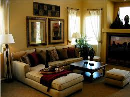 Decorate Small Family Room Beautiful Thumb Decorating Ideas - Small family room