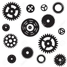 the 25 best gear template ideas on pinterest steampunk gears