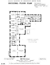 740 park avenue floor plans layout love warburg realty warburg realty