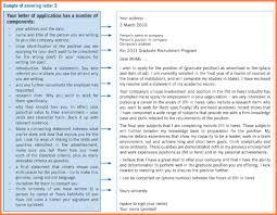 6 sample scholarship application cover letter cover letter examples