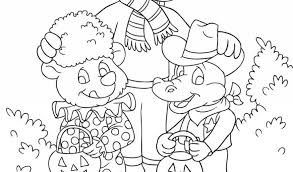 100 ideas coloring pages halloween safety on halloweencolor us