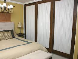 How To Make A Sliding Closet Door Diy Sliding Closet Doors Design Closet Ideas Diy Sliding