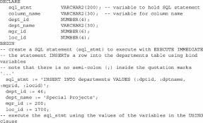 Create Table Oracle Sql Pl Sql Cursors In Oracle Database 12c