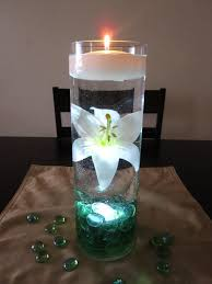 Blue Vases For Wedding Best 25 Lily Centerpieces Ideas On Pinterest Calla Lily
