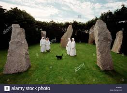 druidic robes druid robes stock photos druid robes stock images alamy