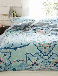 bedding everything turquoise page 9