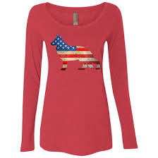 German Flag Shirt 12 Awesome Gifts For People Who Love German Shepherds