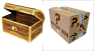 mystery box clipart 19