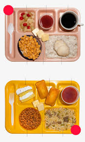 is food for less open on thanksgiving what u0027s in a prison meal the marshall project