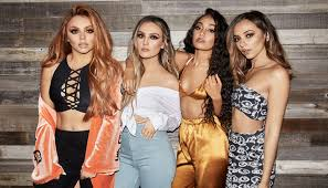 little mix show little mix to play show in derby in 2018