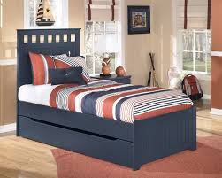 Modern Beds With Storage Bedroom Cozy Twin Bed With Trundle For Modern Bedroom Design