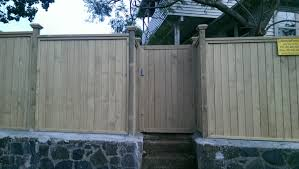 gates lifestyle fences