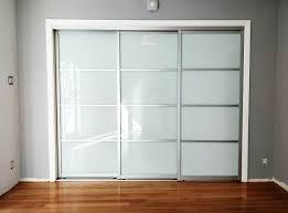 Tempered Glass Closet Doors Home Closet Doors Sliding Glass Doors Room Dividers Los