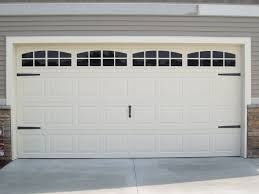 3 car garage door two car garage door