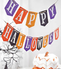 printable halloween banners printable happy halloween banner diy banners joann