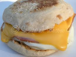 Toaster Muffins 2 Minute English Muffin Breakfast U2013 I Want To Raise My Kids In A