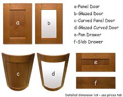 Glass Panel Kitchen Cabinet Doors by Kitchen Cabinet Doors Some Tips And Options That You Can Use