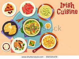 cuisine cherry cuisine traditional stew icon เวกเตอร สต อก 592321472
