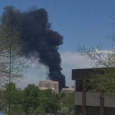 Fires Near Denver Map by I 25 Reopened Near Denver After Fuel Truck Burned For Hours