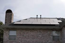 91 percent of new orleans buildings are solar power u0027viable