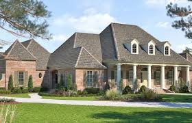 country homes designs cottage house plans plan bungalow country interiors