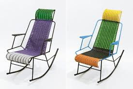 Stylish Folding Chairs The 4 Most Fashionable Chairs From The Milan Furniture Fair
