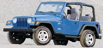 97 jeep wrangler se 1997 jeep wrangler reviews and rating motor trend