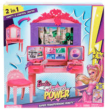 Vanity Playset Barbie Super Transforming Vanity Playset 20 00 Hamleys For