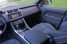 renault sport interior 2016 range rover sport hse td6 road test review carcostcanada