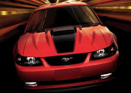ford mustang 2003 2003 mustang information specifications