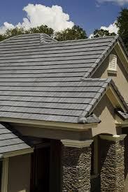 Flat Tile Roof 5503 Ponderosa Sierra Madre Ponderosa Concrete Roofing Tiles