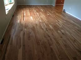 our work refinishing restoring and installing hardwood floors