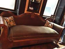 Horsehair Sofa Original Antique Sofas U0026 Chaises 1800 1899 Ebay