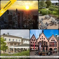 3 days frankfurt 2 p 4 h hotel vacation city breaks hotel