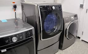 Gas Clothes Dryers Reviews Lg Dlex5000v Electric Dryer Review Reviewed Com Laundry