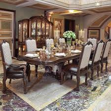 michael amini dining table michael amini dining room mediterranean with dining room set dining
