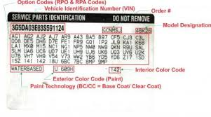 leather color codes chevy tahoe forum gmc yukon forum tahoe