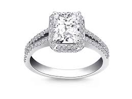10000 engagement ring 10000 engagement rings emerald cut sides 2 ifec ci