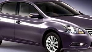 nissan sylphy impul 2014 nissan sylphy 1 8 malaysia youtube