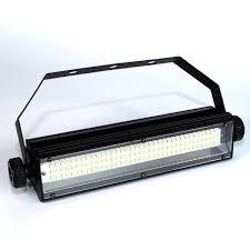 24w cold white led strobe light lighting