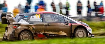site oficial da toyota wrc wrc toyota gazoo racing
