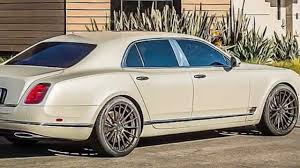 mulsanne on rims bentley mulsanne bentley mulsanne tuning by tag motorsports youtube