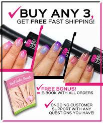 bright pink gel nail polish pink hottie by diy nails best at
