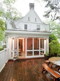 Sunroom On Existing Deck Existing Deck Space Converted To Nice Sunroom In This Wilson Ideas