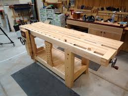 woodworking bench top dimensions bench decoration benchcrafted split top roubo the wood whisperer woodworking bench vise made in usa