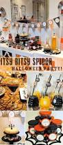 itsy bitsy spider halloween party ideas halloween parties