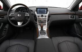 how many do cadillac cts last 2008 cadillac cts term road test updates